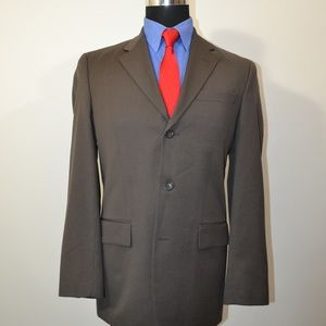 Banana Republic 38R Sport Coat Blazer Suit Jacket